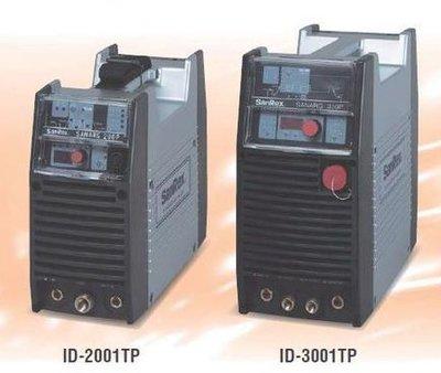 電洽~ 最新款 日本 三社牌 直流變頻 氬焊機 200A 300A 全配備 全新商品保固一年~微焊接 Micro TIG