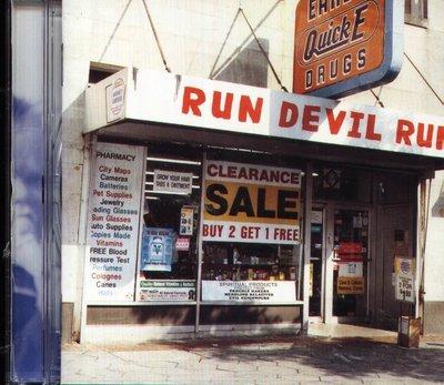 K - Paul McCartney - Run Devil Run - 日版 - NEW 台中市