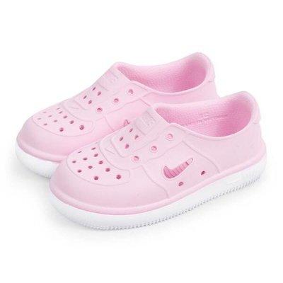 Nike 便鞋 FOAM FORCE 1  中童鞋 原價1800元(零碼17cm)
