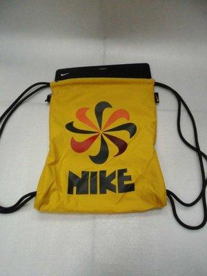 【n0900台灣健立最便宜】2018 NIKE-輕量束口袋 Graphic Gymsack BA5806-752 (44