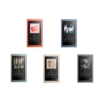 SONY 數位隨身聽 NW-A55(16GB)