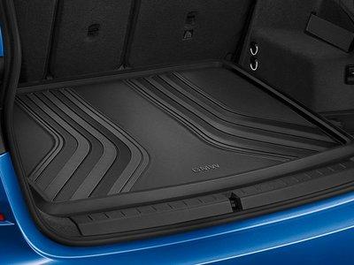 【樂駒】 BMW 2er F46 2GT 原廠 套件 車內 紅邊 後車廂 行李箱 襯墊 防水 防污 導水線 橡膠