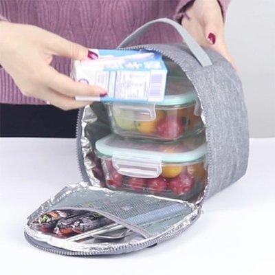 Color_me【S025】手提保溫袋...