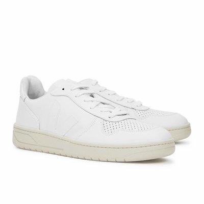 VEJA V-10 小白鞋 艾瑪華森 ...