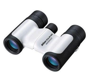 NIKON ACULON W10 8X21防水 雙筒 望遠鏡 多層鍍膜 高雄 晶豪泰