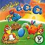 骰子人桌遊-(免運)拔毛運動會之蛋蛋大賽Zicke Zacke Ei Ei Ei 公雞母雞恰恰恰.生蛋趣Zoch