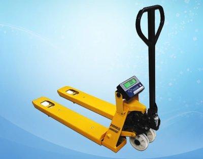 【星龍】JLM油壓叉車秤 - 托板車秤 - 電子秤 - 地磅 - 1噸 - 2噸 - 實體店面保固一年免運費