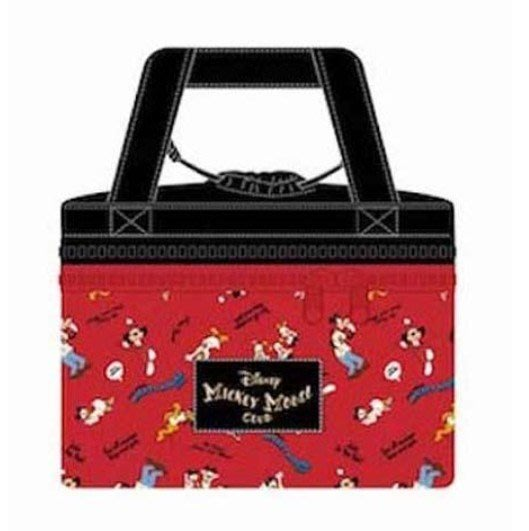 ☆╮Darling Baby ☆ 迪士尼 2way兩用保冷便當袋