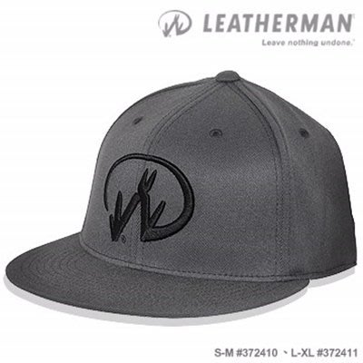 Leatherman LOGO HAT...