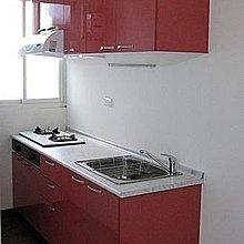 真誠系統廚具流理台工廠直營 跳樓大拍賣 豪山二機美耐系列全長210公分總價26500台北市