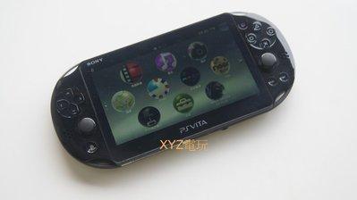 PSV 2007 主機 +16G 全套配件+信長野望 創造 數位化 保修一年  品質有保障