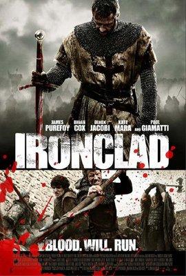【藍光電影】BD50 鐵甲衣 Ironclad (2011) 137-042