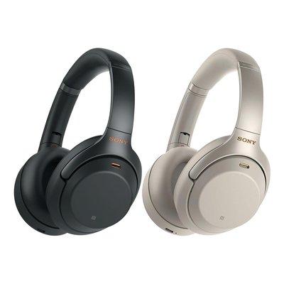 Sony WH-1000XM3 Headphone 無線藍牙降噪耳機,主動抗噪,語音通話,NFC,快速充電,30小時播放,全新原裝水貨!