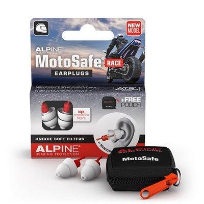 荷蘭 MotoSafe Race :ARAI, SHOEI, AGV...都適用, 你在找風切聲小的安全帽嗎?
