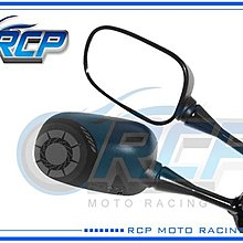RCP HONDA VTR1000 SP1 RC51 黑色 後視鏡 後照鏡 台製 外銷品 232