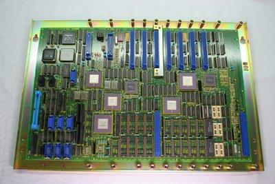 FANUC 10T 10M 主機板 A16B-1010-0321 A320-1010-T326 光纖 10