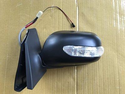 懶寶奸尼 TOYOTA 豐田 正廠 ALTIS 年份 01-07 照後鏡 後照鏡 後視鏡 電動摺疊 + 方向燈 7P