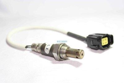 〝六邑汽車材料〞福特 TIERRA 1.6 含氧感知器 O2感知器 全新品 日本DENSO件 特價1500元