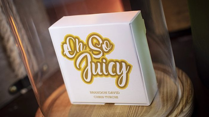 [魔術魂道具Shop]炸裂口香糖~~Oh So Juicy