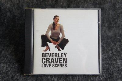 CD /  Beverley Craven - Love Scenes
