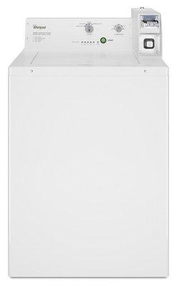 Whirlpool惠而浦 9kg 投幣式直立洗衣機【CAE2765FQ】