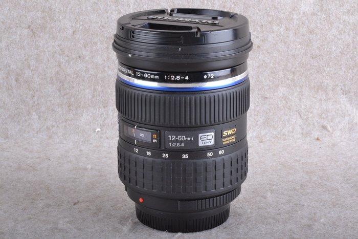【台中品光攝影】 Olympus ZD 12-60mm F2.8-4 ED SWD 4/3系統 FH#57655K