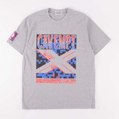 慧眼Z │ Cav Empt C.E JUNCTION 短袖T恤 短T Palace Noah Wtaps 臂章 貼布