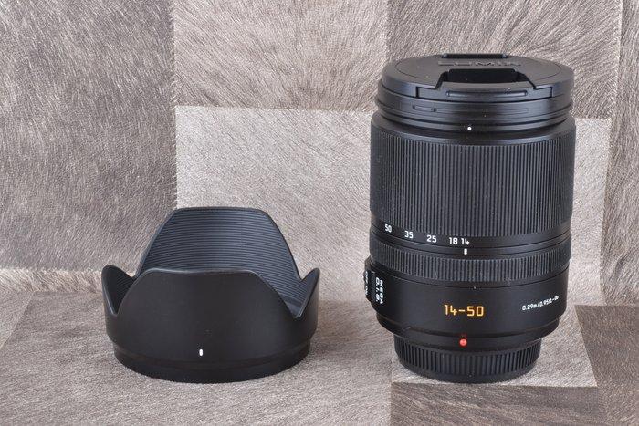 【品光攝影】Panasonic Lumix 14-50mm F3.8-5.6  ASPH  43口 GH#65488