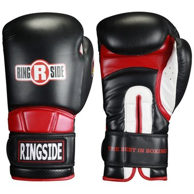 Ringside Heavy Hitter Pro Quad Layer Sparring Glove 18oz
