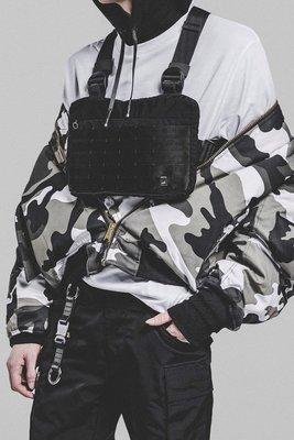 ASAP ROCKY ALYX Shoulder Bag 防水 腰包 肩包