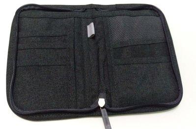 【3戶居小舖】全新韓版護照包 錢包 旅行收納包 證件包