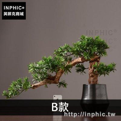INPHIC-模擬裝飾品植物盆栽擺件室內綠植客廳落地-B款_PTY8