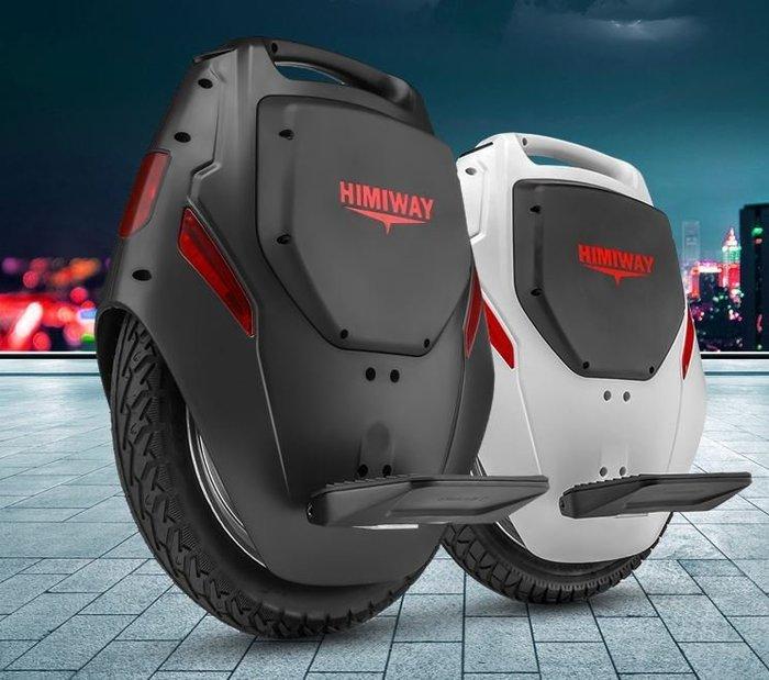 20#白續航20公里,星際大戰款自平衡智能電動獨輪車,防水火星車體感車單輪車代步車平衡車風火輪