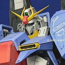 G-System GS-217 1/48 MSZ-006 Hyper Z 藤田一巳版 高達手辦模型 Gundam Zeta Sazabi Nu RG 正義 00