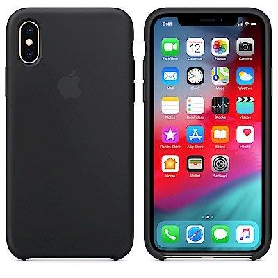 【藍宇3C】IPhone XS Max 矽膠保護殼(原廠)