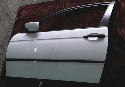 E46 ti 六角鎖,內門版,後視鏡