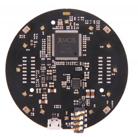 《德源科技》r) 2018新款 升級 ReSpeaker Mic Array V2 (107990053)