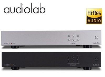 【名展音響】2019新機上市 Audiolab 6000N Play串流播放器
