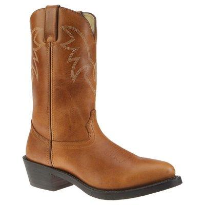 【幫你買】男靴 Durango Men's Oiled Peanut Leather Boots TR762