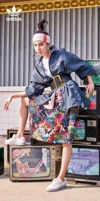 ADIDAS Originals SAMBAROSE FY3030 女鞋