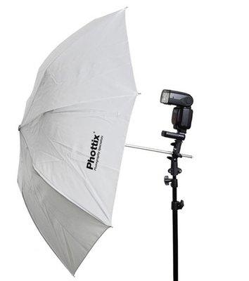呈現攝影-Phottix 折疊柔光白傘...