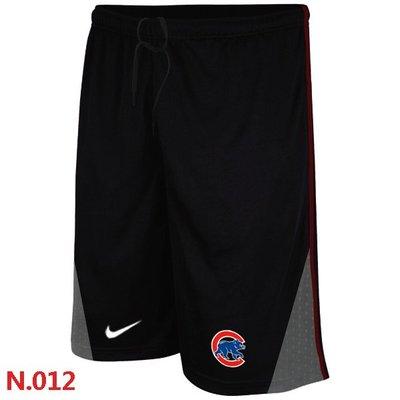 CHICAGO CUBS芝加哥小熊隊MLB棒球褲夏季透氣訓練褲男休閑運動all