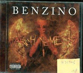*真音樂* BENZINO / ARCH NEMESIS 二手 K31706