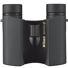 日本代購  NIKON SPORTSTAR EX 8x25 D CF 防水 雙筒望遠鏡  預購