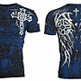 @50%OFF@ARCHAIC OF AFFLICTION T ED SHIRT T 短袖 刺青風(( 含運 ))