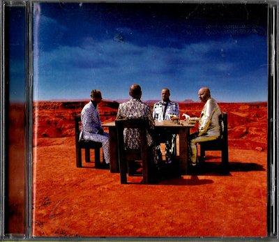 謬思合唱團Muse / 黑洞啟示錄 Black Holes And Revelations(USA版)