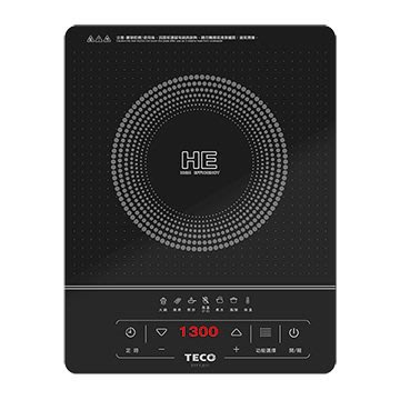 【免運費】東元電子觸控不挑鍋電陶爐 XYFYJ011