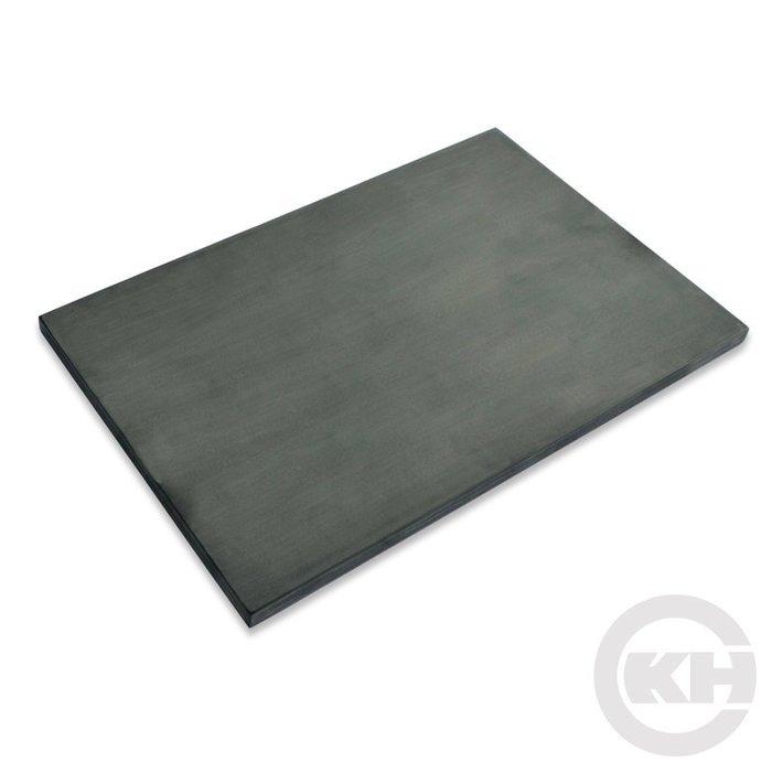 【正光興貿易】『CASHEW總代理』中塗/漆板 (黑色) 21x30cm