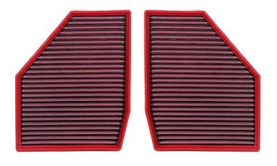 【樂駒】BMC BMW F90 M5 S63 B44B 交換型 空氣 濾芯 空濾 高流量 改裝 套件