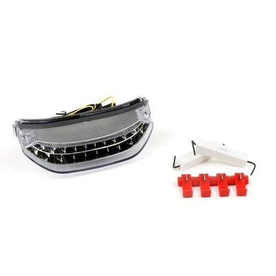 降價《極限超快感!!》Honda CBR600RR 2013-2014專用LED後尾燈TL315特價回饋!!